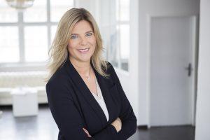 Christina Becker - Expertin für mehr Selbstbewusstsein