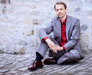 Erfolgsfaktor Stimme Frederik Beyer