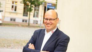 Boris Wienke - Investmentcoach für Immobilien
