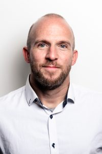 Christoph Amann - Der LinkedIn Netzwerkspezialist