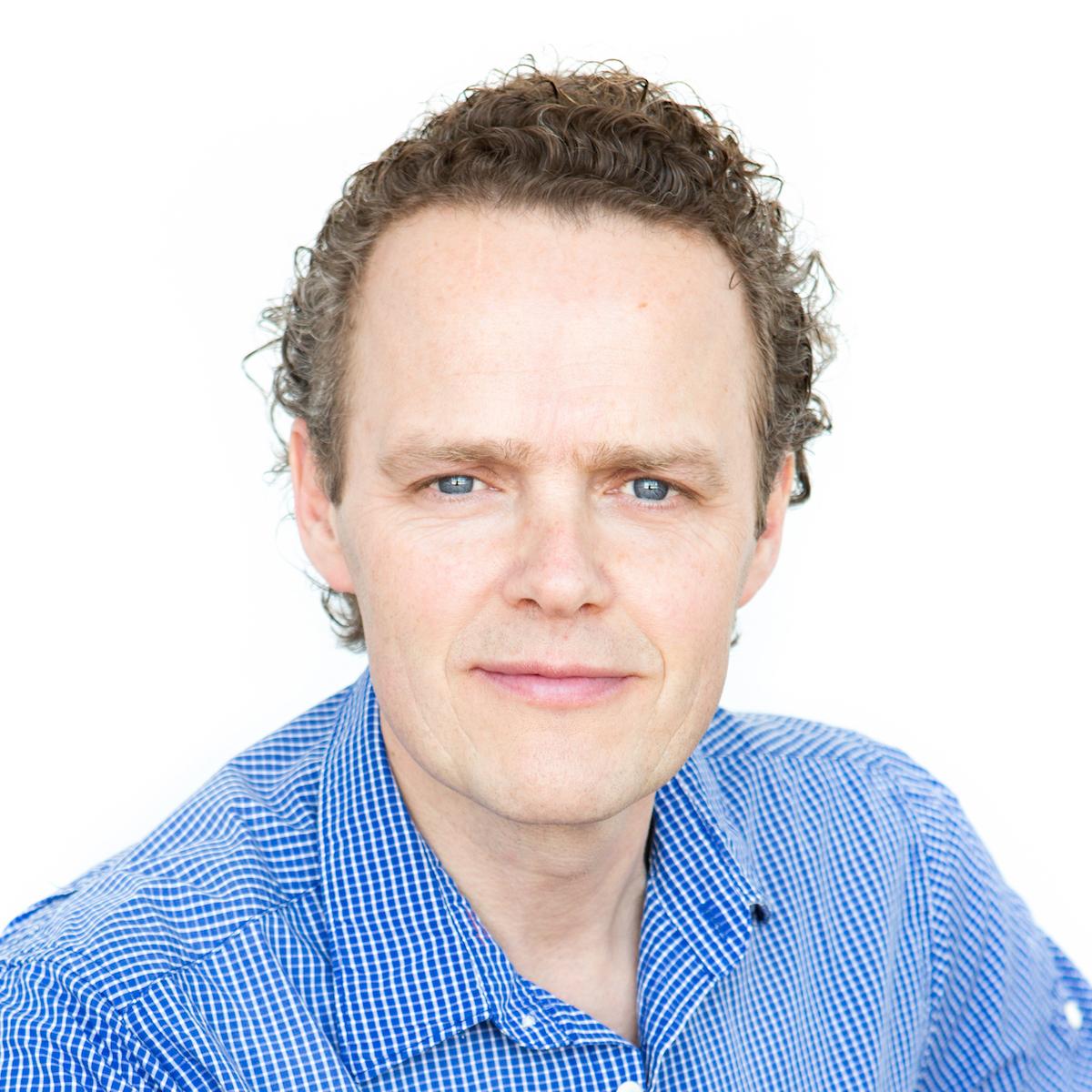 Peter Teijgeman