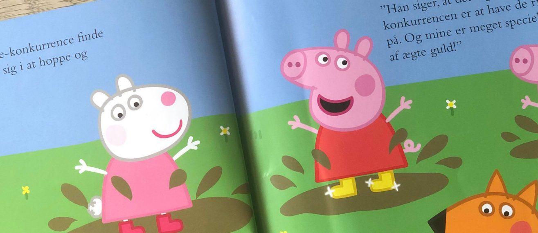 gurli gris bøger