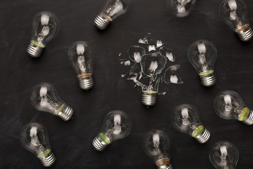 Hvad kan forårsage en elektrisk ulykke?