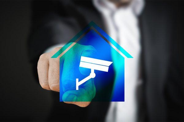 overvågning til hjem og hus