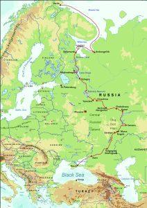 Tainui Journey Map