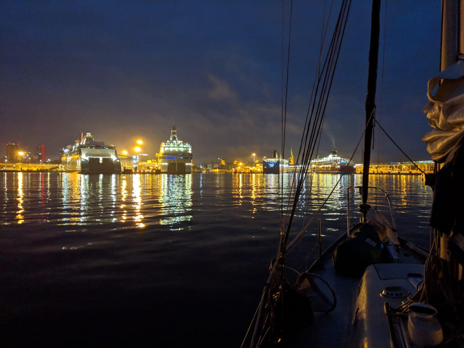 Tallinn Port