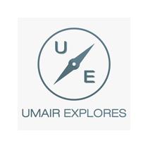 umair explores