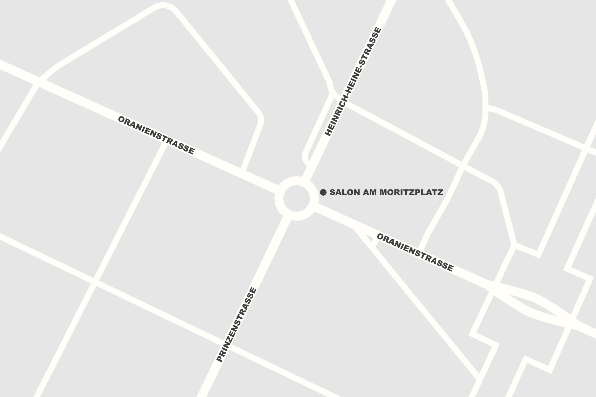 Oranienstrasse 58, 10969 Berlin-Kreuzberg