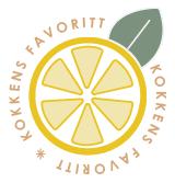 Salty Lemon kokkens favoritt