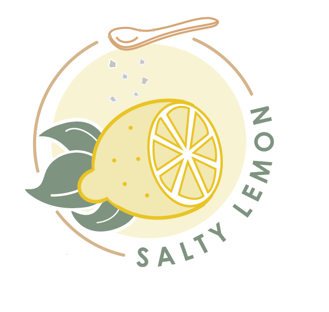 Salty lemon