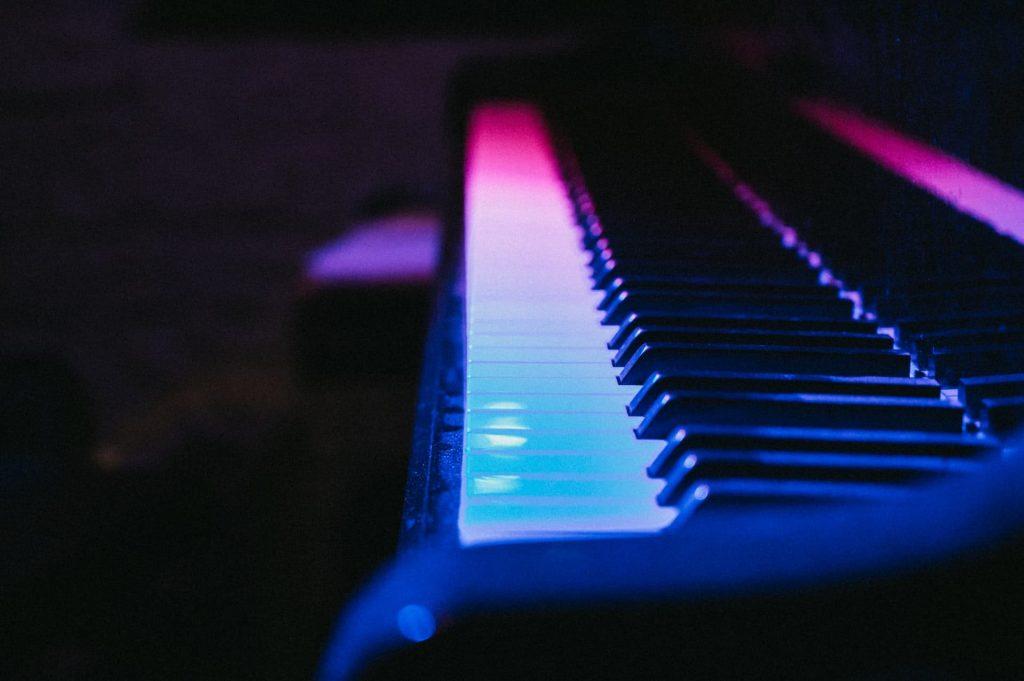 Konsert, piano, guitarr, restaurang Ystad