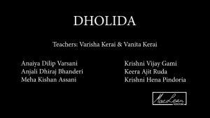 05 – Dholida