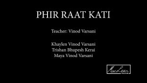 08 – Phir Raat Kati