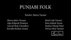 10 – Punjabi Folk