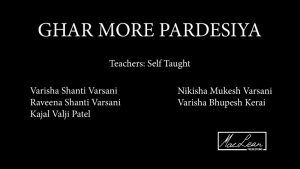 13 – Ghar More Pardasiya