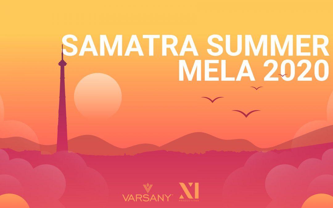 Samatra Summer Mela 2020