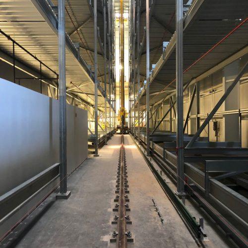 Kraanrail Samaxrail