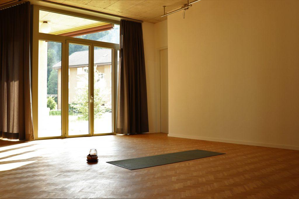 Samay Yoga Sennhof