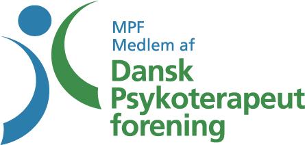 logo dansk psykoterapeutforening