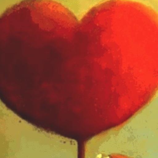 Hjertet alternativt favicon