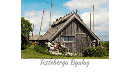Tosteberga Byalag
