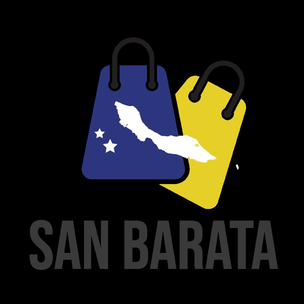 san barata curacao online shop logo