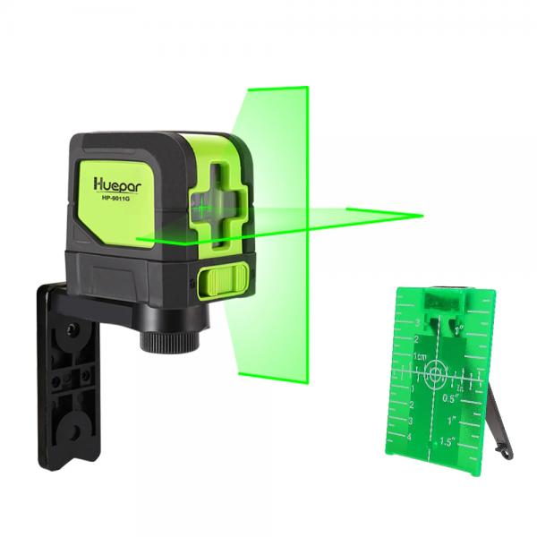 Aparato Pa Midi di Laser Horizontal & Vertical
