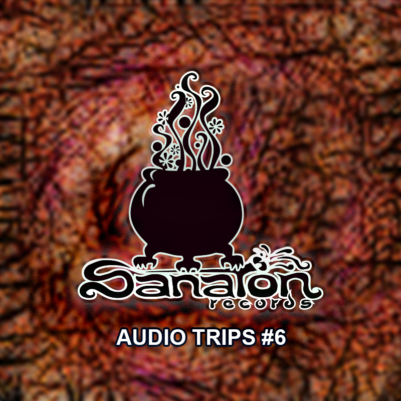 Sanaton Audio Trips 6