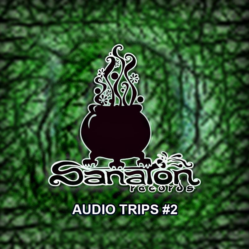 Sanaton Audio Trips 2