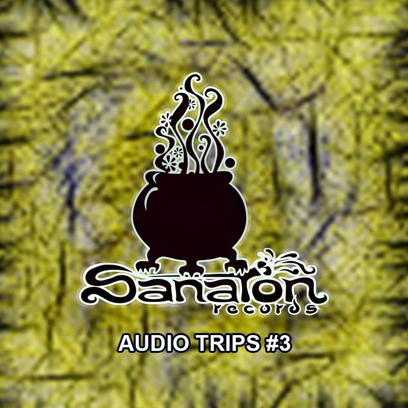 Sanaton Audio Trips 3