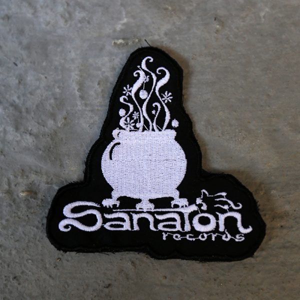 Sanaton Kettel logo patch