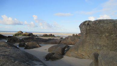 Caion Beach