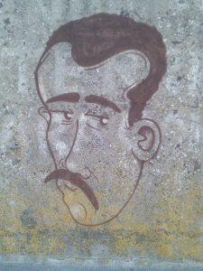 povoa street art