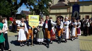 En Tjekkisk gruppe