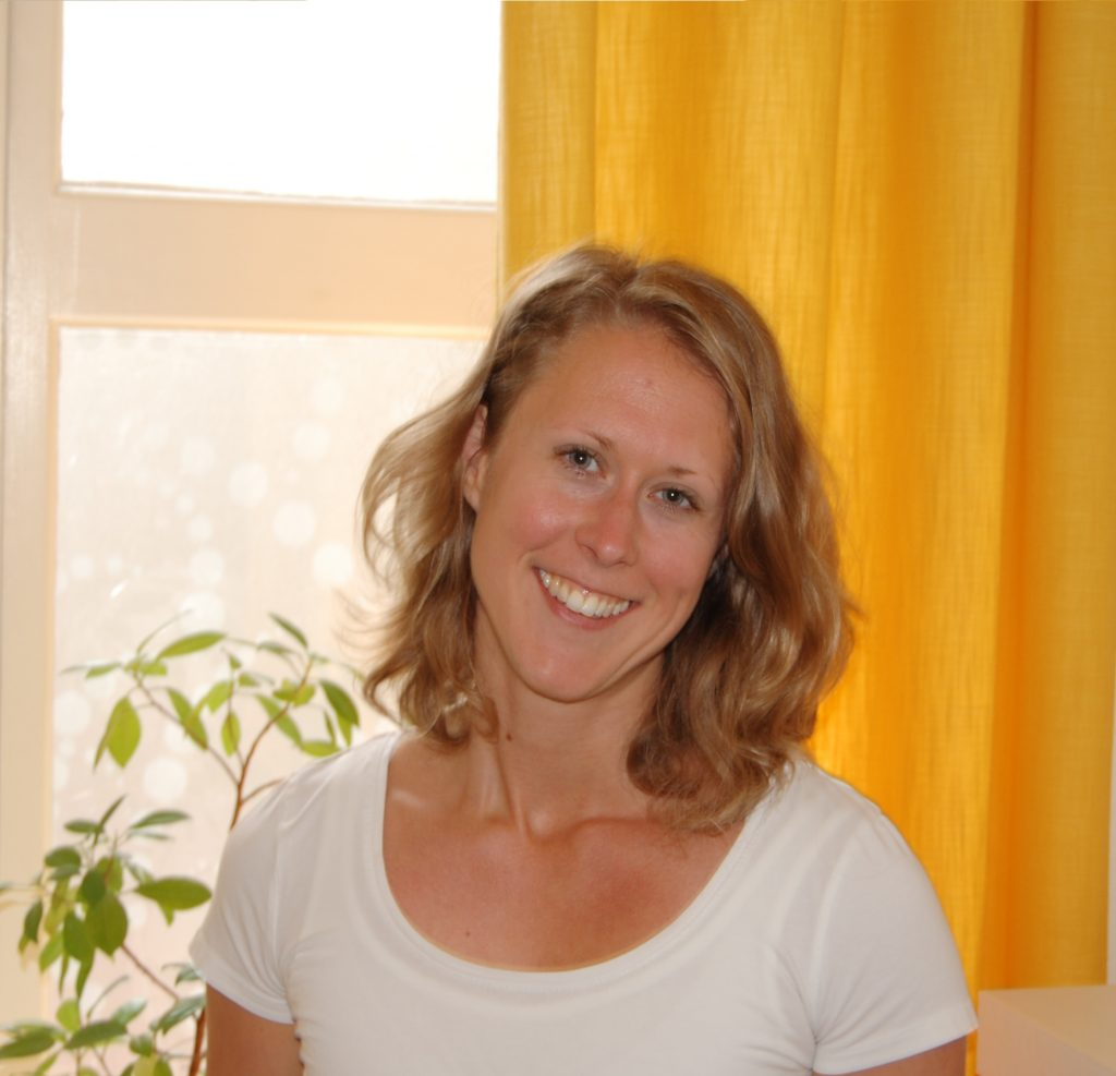 Sandra Jansson