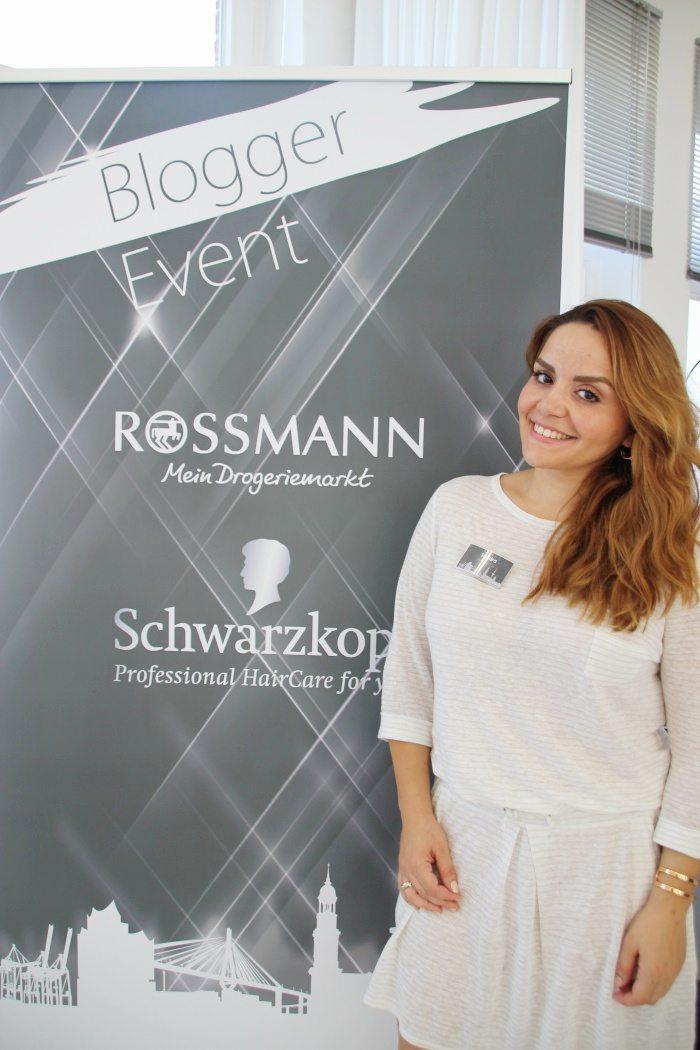 Blogger Event Schwarzkopf