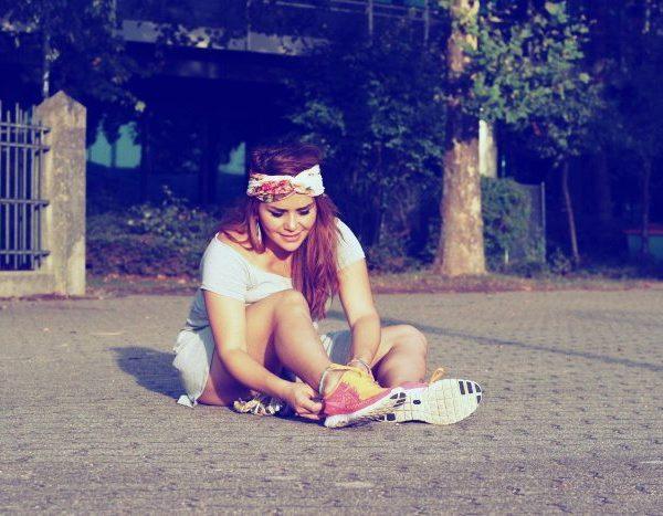 Skaterdress