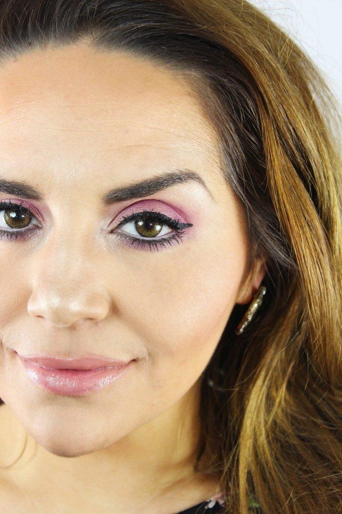 farbige Kontaktlinsen 1