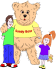Sandy Bear Childrens Bereavement Charity