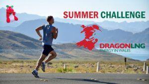 Dragon LNG Summer Challenge