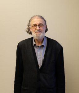 Fr. Misha Jaksic