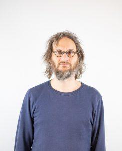 Daniel Öhrvall