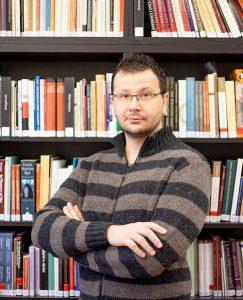 Professor Davor Džalto