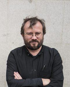 Professor Cyril Hovorun