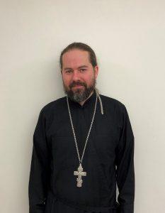 Fr. Serafim Smensgård
