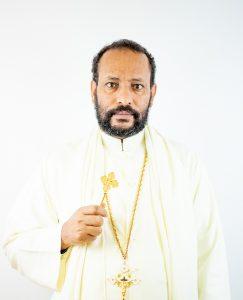 Fr. Haileyesus Alebachew