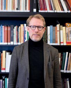 Dr. Michael Hjälm