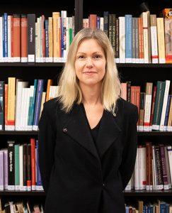Dr. Miriam Lindgren Hjälm