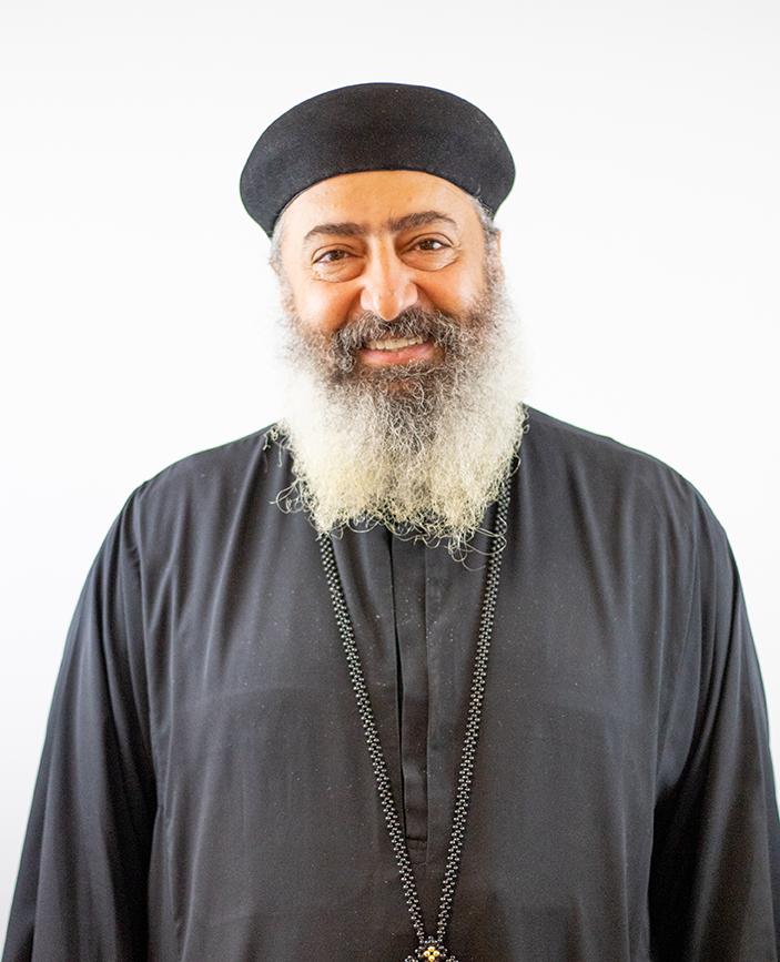 Fr. Younan Shenouda