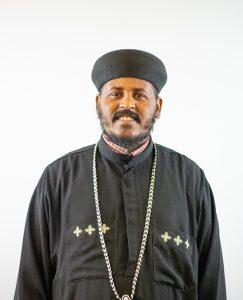 Fr. Afewerki Tesfa